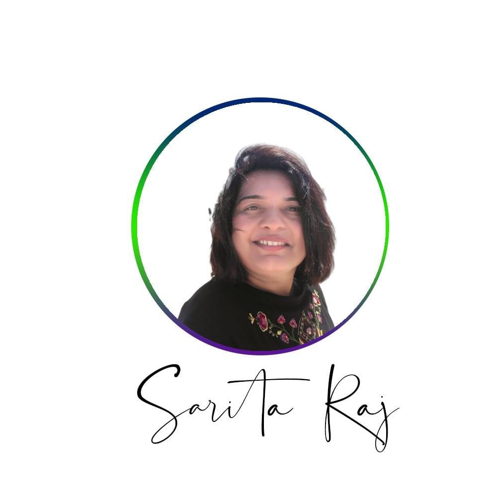 Sarita Raj
